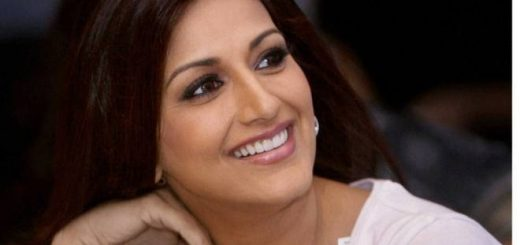 Sonali Bendre is fighting cancer