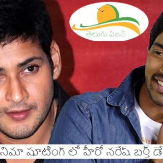 Mahesh 25 movie