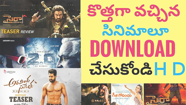 telugu movies download