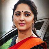 Nani in Anushka movie