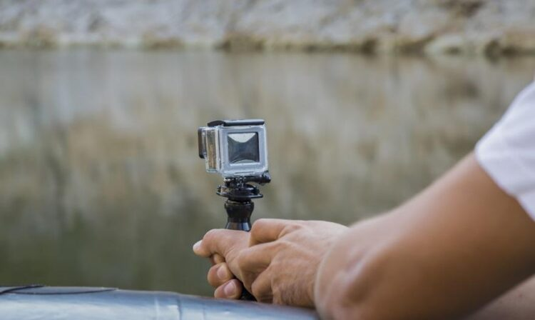 Photo of Go Pro vs Noise Play 2 action camera in telugu