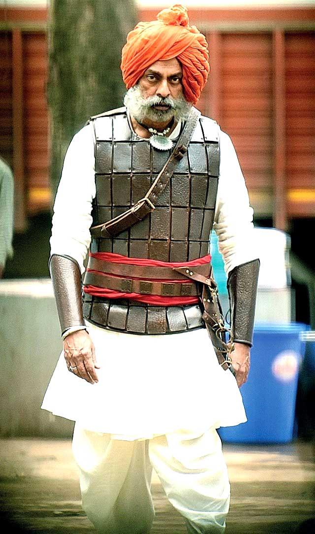 Photo of బాలీవుడ్ ఎంట్రీ ఇవ్వనున్న జగపతి