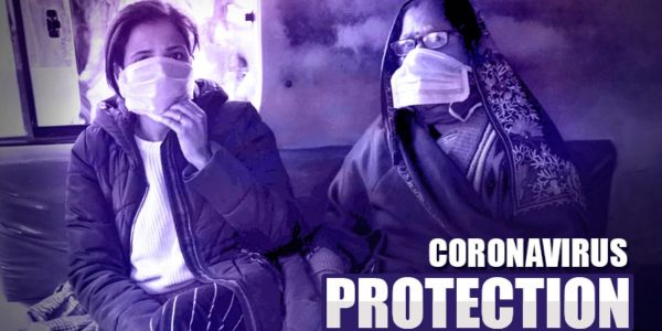Must protective measures against the new coronavirus