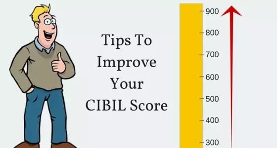 how to improve cibil score immediately1