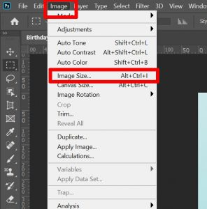 Adobe Photoshop on layers turtorial