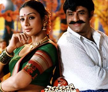 Few Under rated telugu movies at Boxoffice - Balakrishna Films