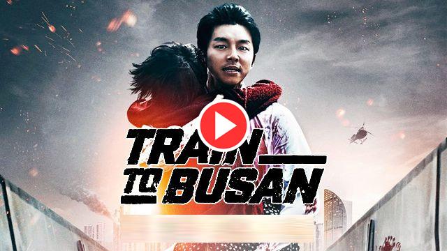 Photo of Corona based movie WatchTrain to busan