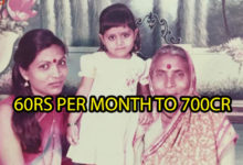 Photo of Unimaginable Struggling Success Story Of Kalpana Saroj