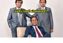 Photo of Anil Ambani failure story