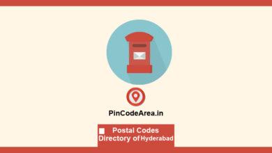 Photo of Hyderabad Pincode list details
