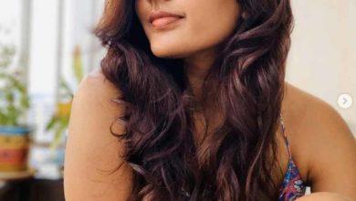 Photo of Actress Eesha Rebba bio