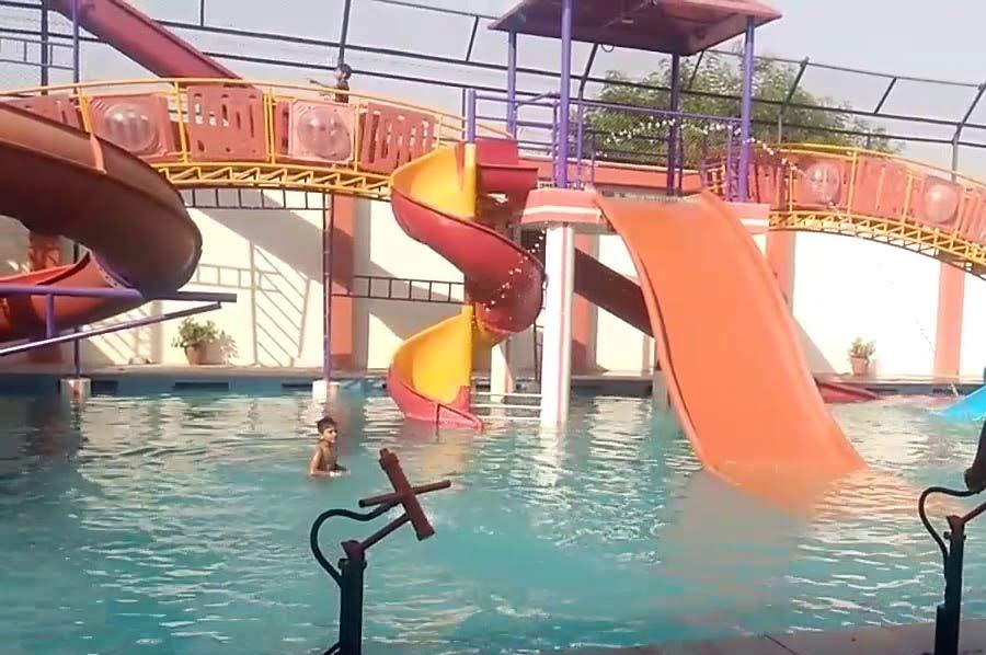 Aalankrita Resort in hyderabad