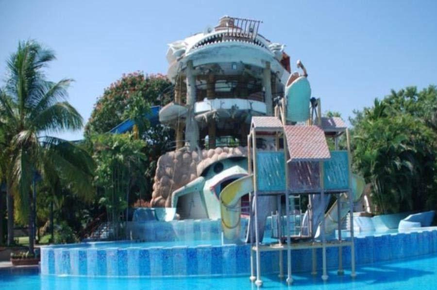 Pragati Resort in hyderabad