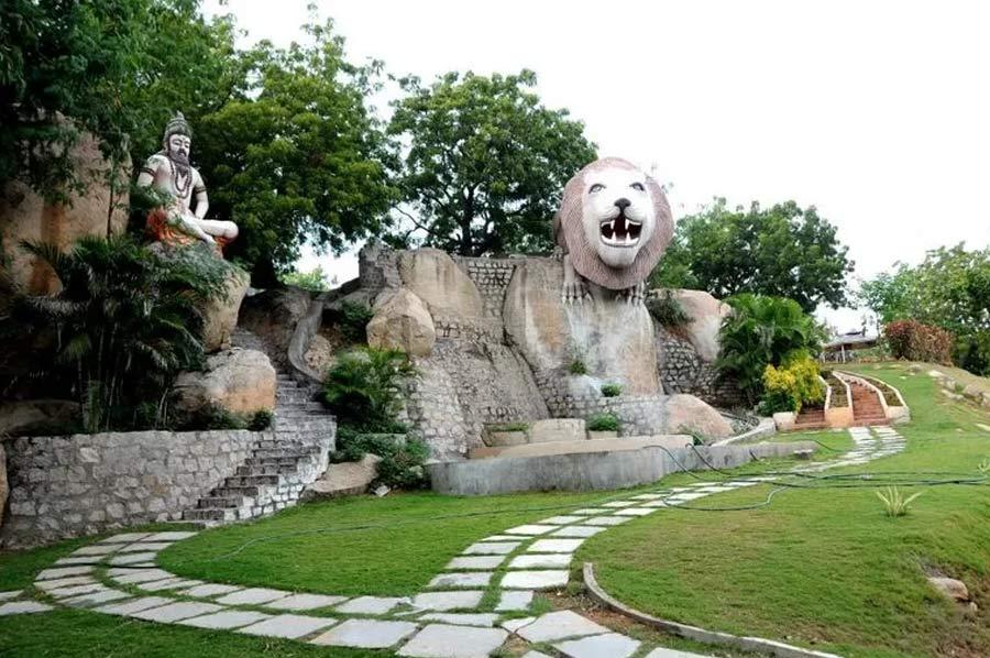 Ragala Resort