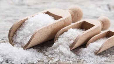 Photo of Salary Came from salt whereas Salt is used as currency