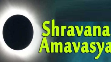 Photo of Lets know In detail about Sravana Amavasya and amavasya date
