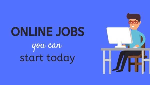 Online jobs in hyderabad