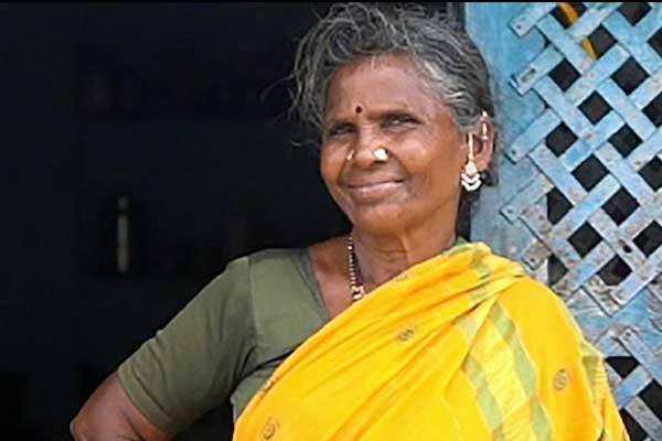 bigg boss 4 Gangavva saying Noyala Royyala?