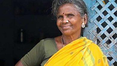 Photo of నోయాలా రొయ్యలా అంటున్న గంగవ్వ !