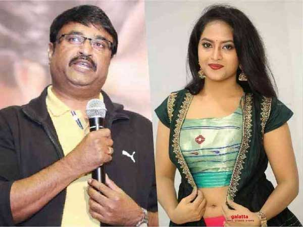 rx 100 producer arrested