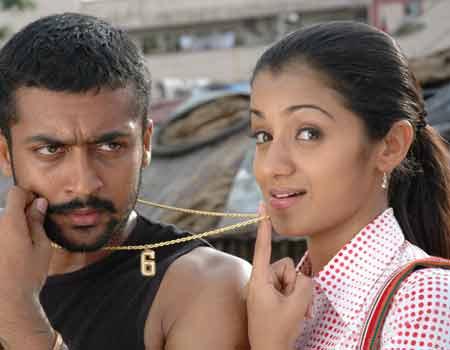 Aaru (2005)