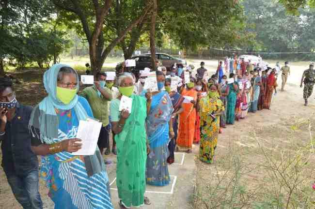 Dubbaka By election