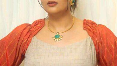 Photo of Sreemukhi: యూత్ హార్ట్ బీట్ పెంచుతున్న యాంకర్ శ్రీముఖి !