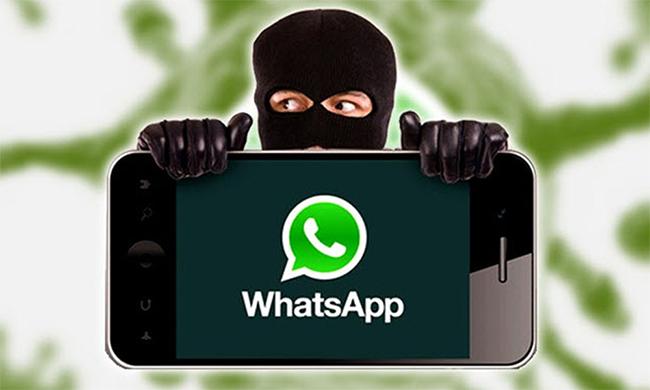 whatsapp thief