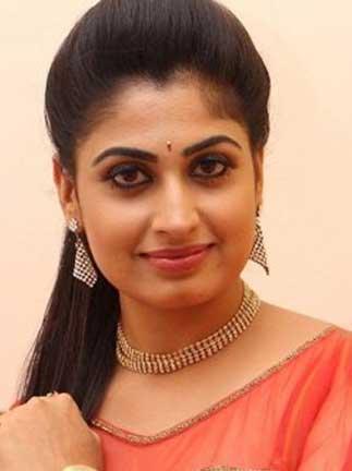 chaitra rai telugu serial actress