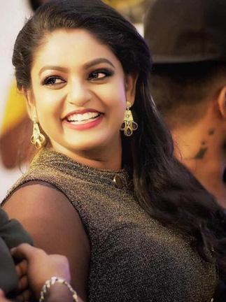 premi vishwanathan telugu serial actress