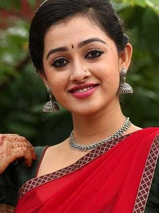 aishwarya telugu serial actress
