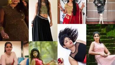 Photo of Most Beautiful Telugu Serial Actress: సినిమా  హీరోయిన్ ని మించిన అందాలు వీరివి!