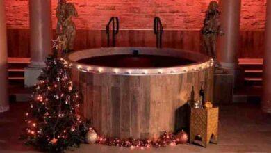 Photo of Wine Bath Tub: మందు టబ్ లో స్నానం చేయాలనుందా… ఐతే బ్రిటన్ వెళ్లాల్సిందే !