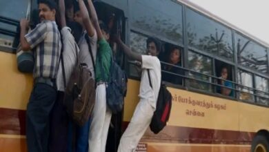 Photo of Tamilnadu FootBoard Journey: ఫుట్ బోర్డ్ పై ప్రయాణం చేస్తు.. ప్రాణాలు వదిలారు…!…