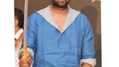 Photo of Another 2 films Announcements of Prabhas soon :   మరో రెండు సినిమాలు అనౌన్స్ చేసేందుకు సిద్ధం అయినా ప్రభాస్ :-