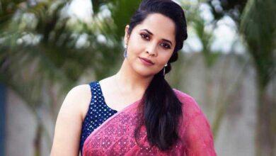 Photo of Sampath Nandi to direct Anasuya : సంపత్ నంది దర్శకత్వంలో అనసూయ :-