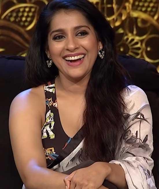Rashmi Gautam Profile