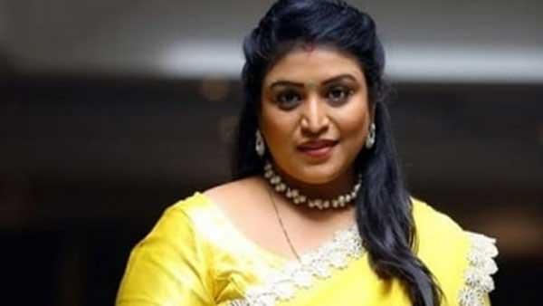 Uma Devi Telugu Bigg boss 5