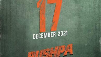 Photo of Pushpa The Rise is all set to Roar :     పుకార్లకు చెక్ పెట్టిన పుష్ప టీం :-