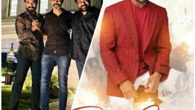 Photo of Ramcharan Big  Announcements Made Fans Go Crazy : రెండు భారీ సినిమాలు అనౌన్స్ చేసిన రాంచరణ్ :-